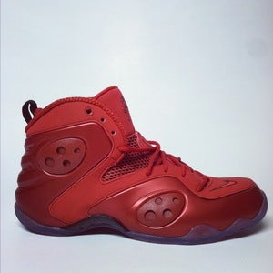 Image of Zoom Rookie -Red