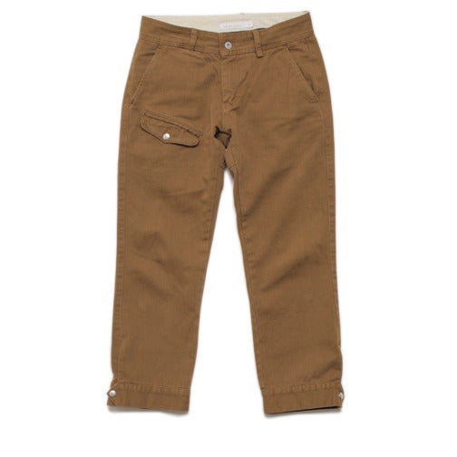 Image of thisisneverthat® S-Cropped Pant - KHAKI