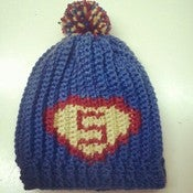 Image of Superhero Hats