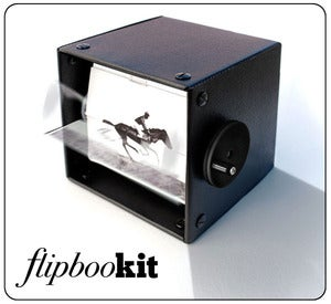 Image of Flipbookit