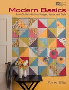 Image of Modern Basics : Easy Quilts to Fit Your Budget, Space and Style