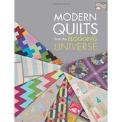 Image of Modern Quilts from the Blogging Universe