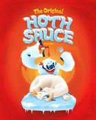 Image of Hoth Sauce