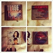 Image of Tease & Please - DELUXE EDITION (Hard Copy/Signed)