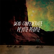 Image of Peyote People - Compact Disc 