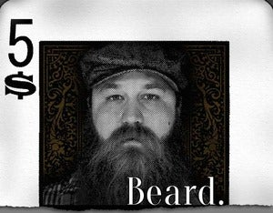 Image of Beard