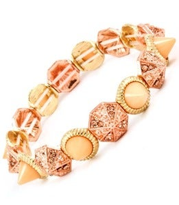 Image of Sparkle & Spice - Rose Gold