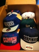 Image of Wholes ale lot  Snapback 50