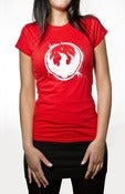 Image of Women's Red Phoenix