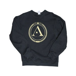 Image of Apollo Crewneck