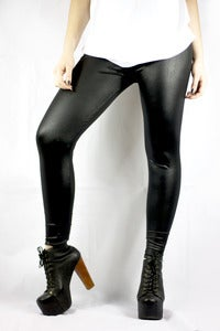 Image of The Black Leggings