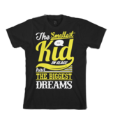 Image of Smallest Kid In Class Tee