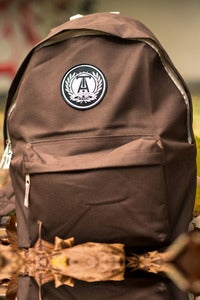 Image of Thunder Rucksack (Brown/sand)