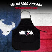 Image of Tailgaters Apron