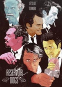 Image of Reservoir Dogs by James Fenwick