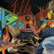 Image of Humanfly - Awesome Science Double Gatefold Vinyl