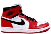 "Image of Air Jordan 1 Retro 2013 ""Chicago"""