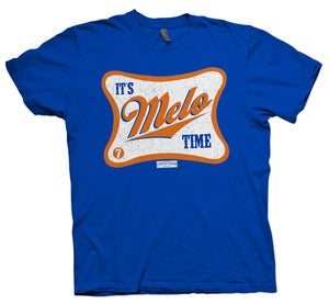 Image of Melo Time