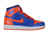 "Image of Nike Air Jordan 1 Retro ""KNICKS"" 2013"
