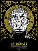 Image of Hellraiser ONLY 20 AVAILABLE