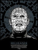 Image of Hellraiser Variant ONLY 20 AVAILABLE