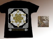"Image of CD + Shirt Bundle ""Decompositions"" w/ ""Watchers"" T Shirt"
