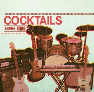 Image of Cocktails - Cocktails 7""