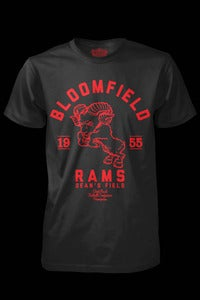 Image of The Bloomfield Rams