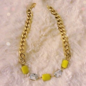 Image of Neon Zealous Necklace