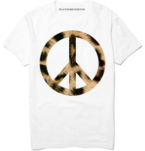 Image of Peace Wraith T-Shirt