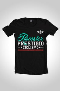 Image of Romster Prestigio Ciclismo Cycling T-Shirt