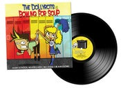 Image of The Dollyrots vs. Bowling For Soup 7&quot; Vinyl *SIGNED*