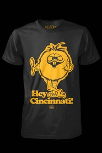 Image of Hey Cincinnati!