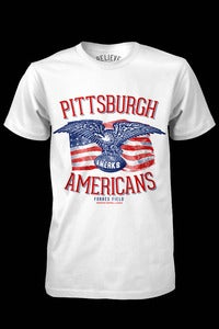 Image of The Pittsburgh Americans
