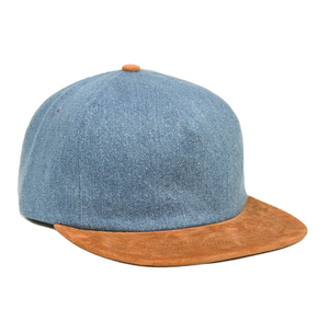 Image of Only NY - Denim Polo Hat