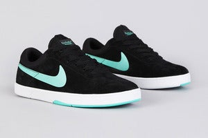 Image of NIKE SB Eric Koston black chrystal mint