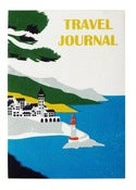 Image of LIGHTHOUSE TRAVEL JOURNAL