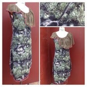 Image of Pine Camo Dress