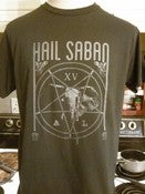 Image of New Hail Saban Shirt