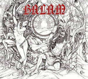 Image of Balam - Balam Digi-CD