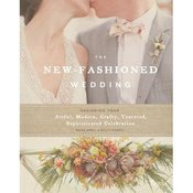 Image of The New Fashioned Wedding (book)