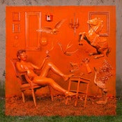 Diamond Youth - Orange CD / LP / digital