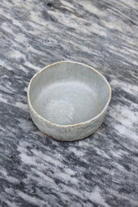 Image of Object and Totem  Thumbprint Bowl