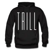 Image of Trill Bacl Hoodie 