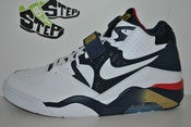 "Image of Nike Air Force 180 ""Olympic"""