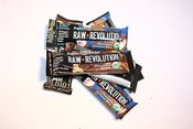 Image of Raw Revolution Bars