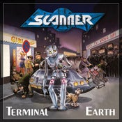 Image of SCANNER - Terminal Earth