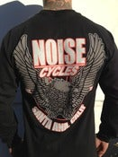 Image of Noise long sleeve shirt