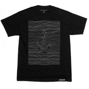 Image of Unknown Pleasures T-Shirt