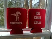 Image of Ice Cold Cola Koozie